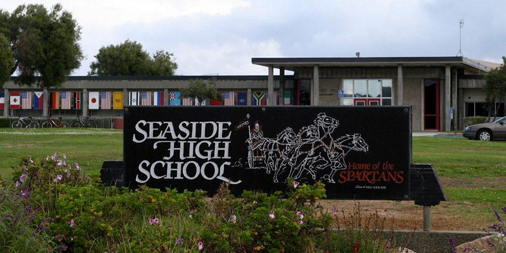 3 Students Injured After Teacher Fires Gun Inside Seaside High School (Calif.)