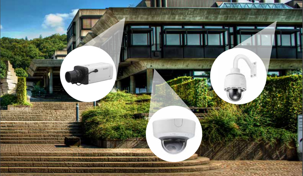 Image Quality and Reliability: Video Security Necessities for Today's Campuses