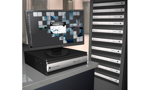 VideoEdge NVR Receives UL Cybersecurity Readiness Certification