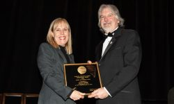 IAHSS Honors Campus Safety Magazine Executive Editor