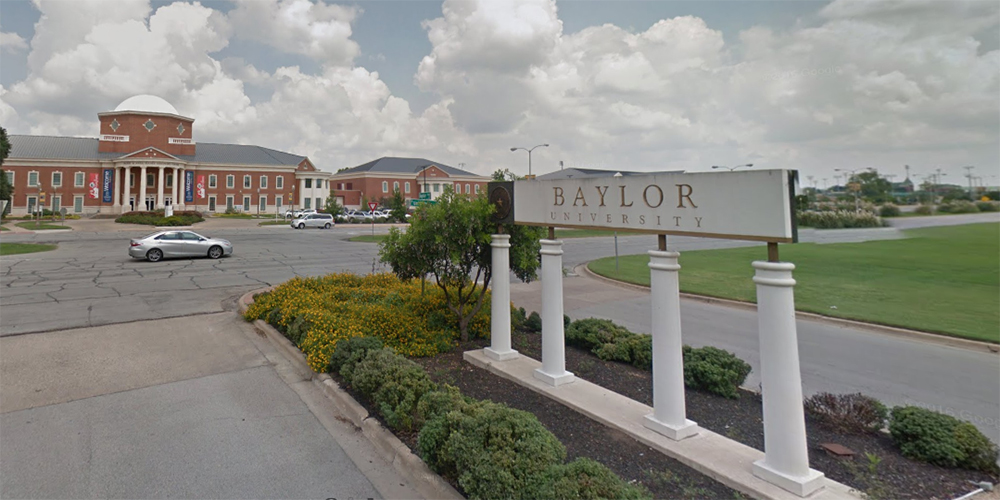 Former Baylor Coach, President Paid Millions After Sexual Assault Scandal