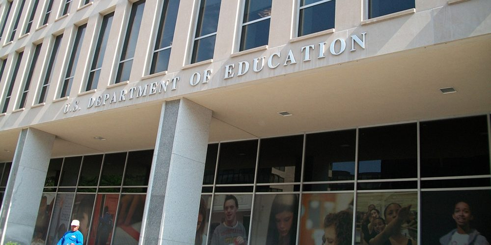 Report: Dept. of Ed. Didn't Inform 17 Colleges of Clery Investigations