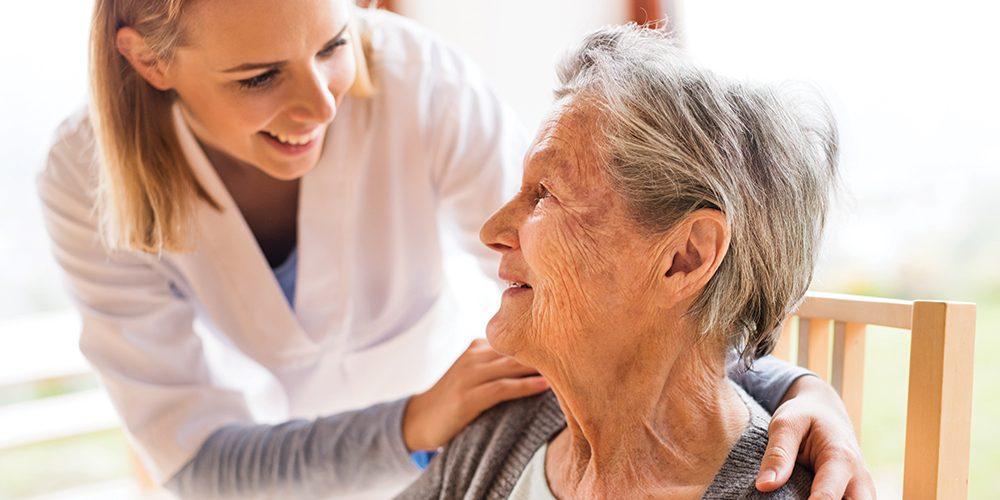 Responding to Elderly Patient Elopement and Wandering: Part 2