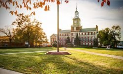 Howard University Protests Enter 6th Day, 1 of 9 Student Demands Met