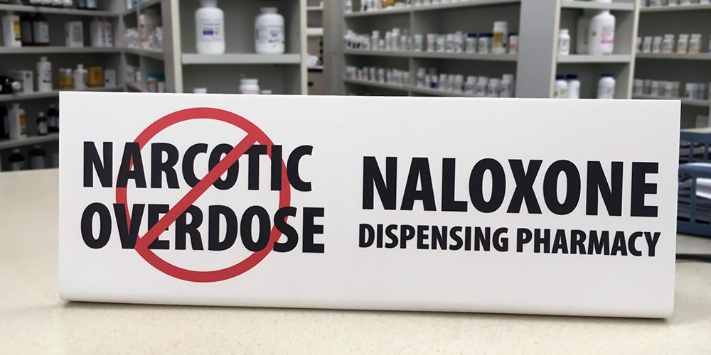 U.S. Surgeon General: More Americans Should Carry Narcan