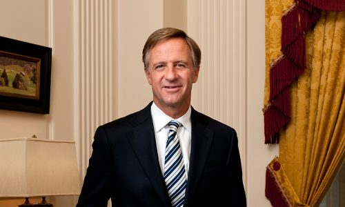 Tennessee Governor Orders First-Ever School Safety Review
