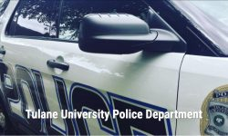 Read: Tulane Police Chief, Others Resign Over Records Controversies