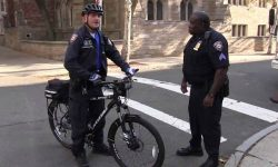 Read: Yale University Police Protesting Delays in New Contract