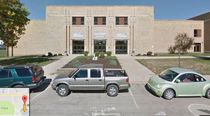SRO Exchanges Gunfire With Expelled Illinois High School Student