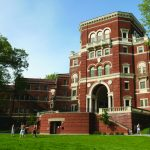 Too Many Doors and Not Enough Control – How Video and Access Control Is Key to Campus Security