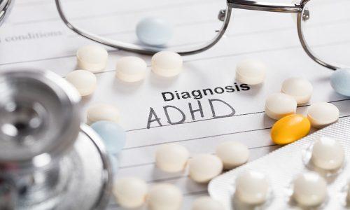 Study: ADHD Medication Overdoses Increasing Among U.S. Kids