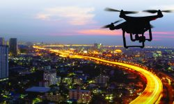 Read: Experts: Drone Sales in Security Industry Expected to Double by 2019