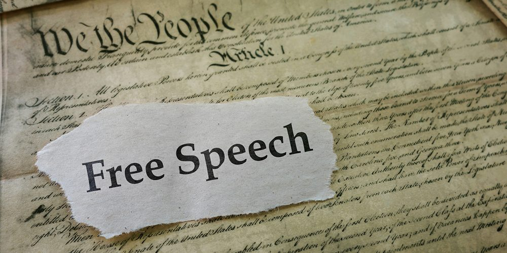 Free Speech Lawsuit Against UC Berkeley Upheld by Federal Judge
