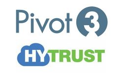 Pivot3 Expands Partnership with HyTrust to Offer Encrypted Video Surveillance Infrastructure