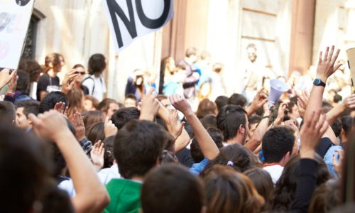 Handling Ideological Divides and Protests on America's College Campuses