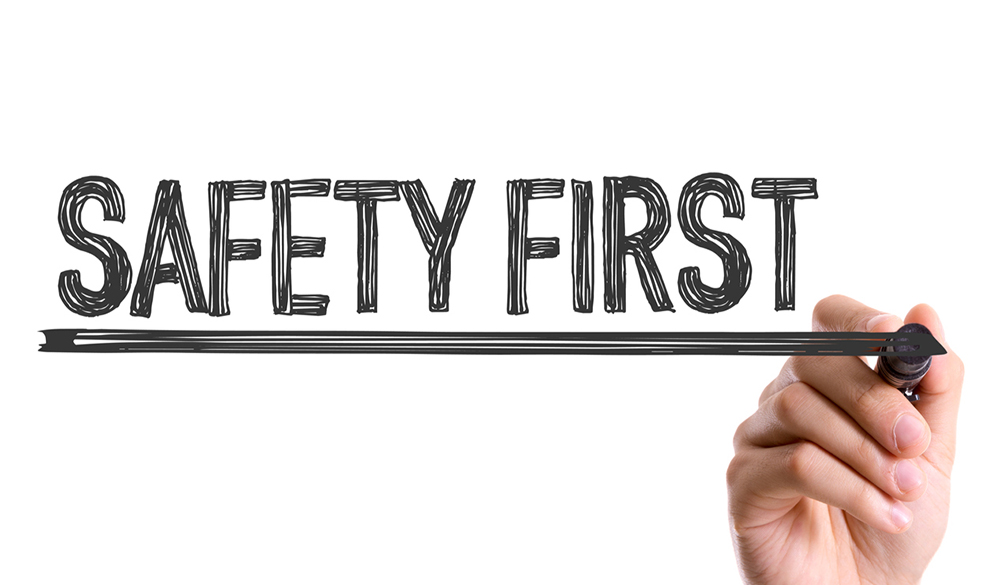 School Safety Best Practices—Lessons Learned from the Perspective of a Security Director