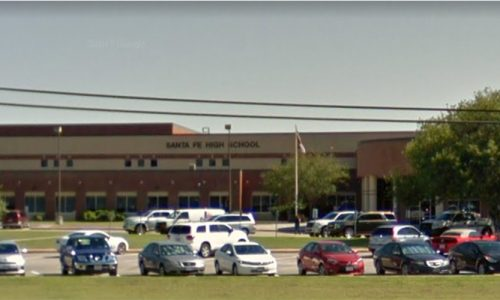 10 Dead in Santa Fe High School Shooting, Suspect Identified