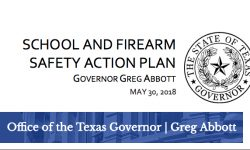 Read: Texas School Safety Plan Released By Governor Abbott