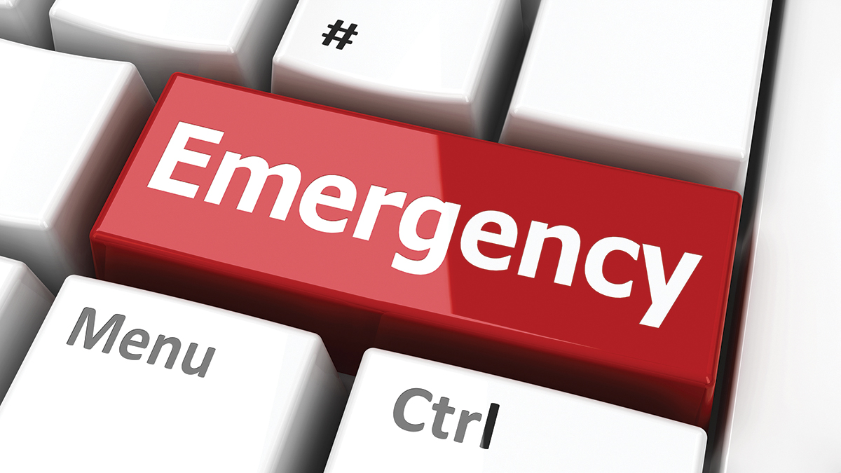 Your Campus Safety Emergency Notification Cheat Sheet