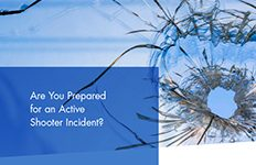 Are You Prepared For An Active Shooter Incident?