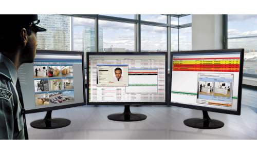 Vanderbilt SMS — Enterprise Security Management