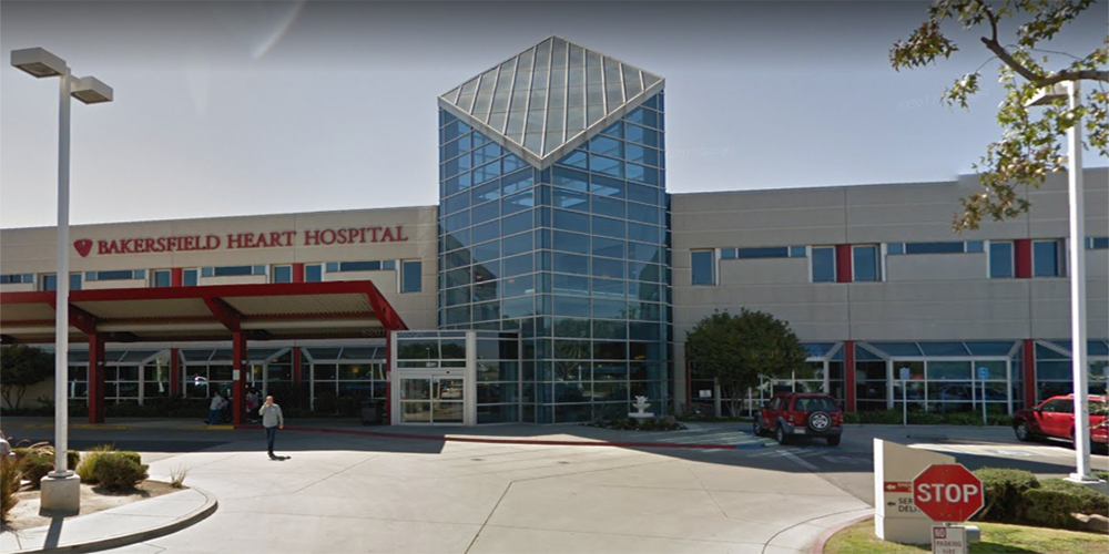 Officers Cleared in Bakersfield Heart Hospital Shooting