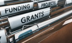 Great Mills High School Awarded SERV Grant by Department of Education