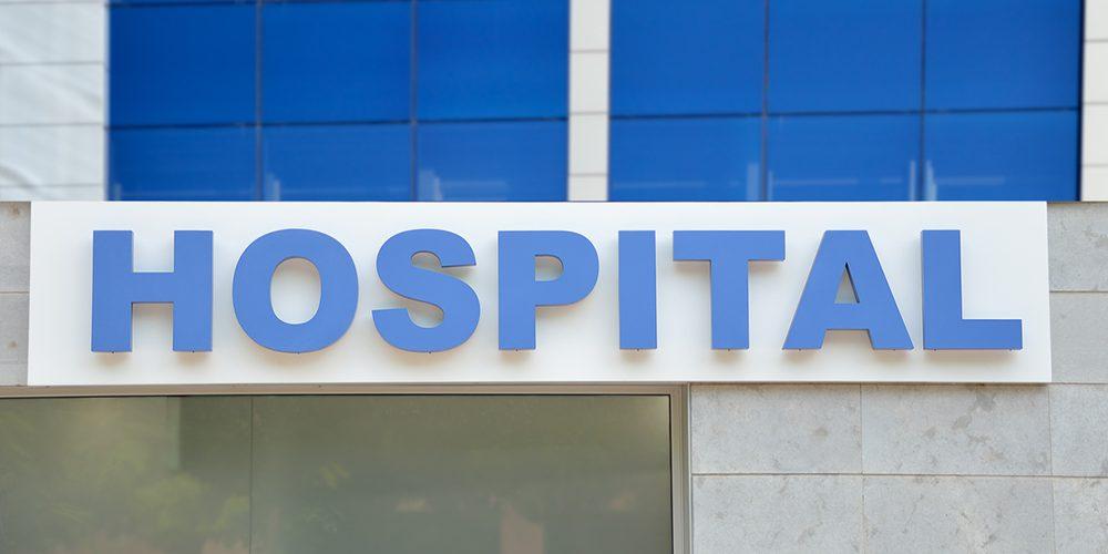 1 Killed, 12 Injured in Gatesville Hospital Explosion