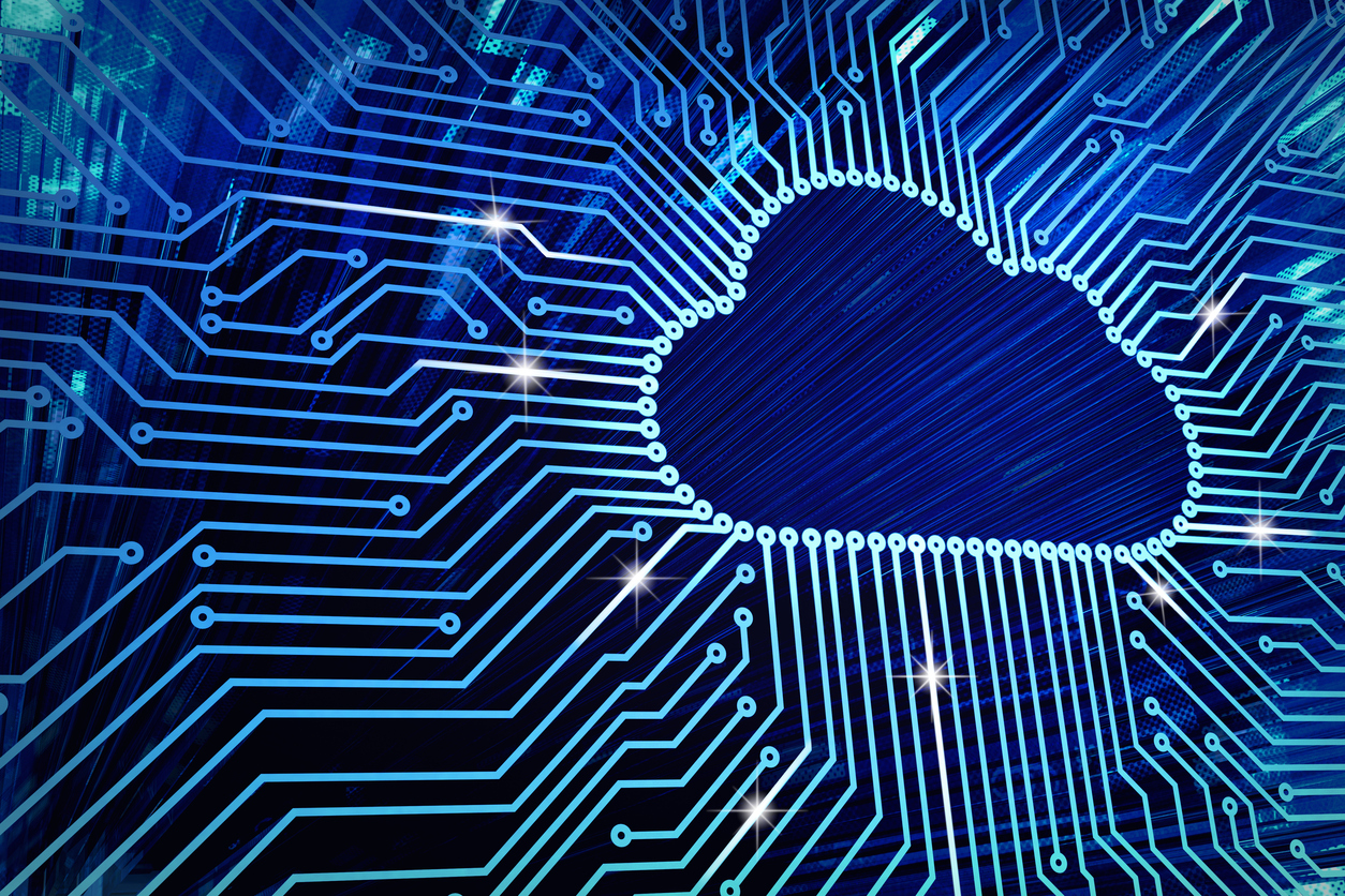 The Role of The Cloud In Campus Security