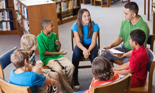 Texas Schools Credit Restorative Justice Programs for Suspension Drops