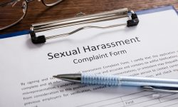 Read: Report: Academia Must Approach Sexual Harassment as Cultural Problem
