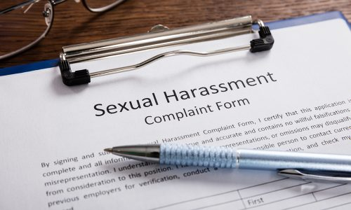 Report: Academia Must Approach Sexual Harassment as Cultural Problem