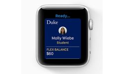 Blackboard Introduces Contactless Student IDs for Apple Wallet