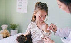 Kids in U.S. 'Hotspots' Most Susceptible to Vaccine-Preventable Diseases