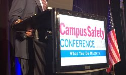 Read: Campus Safety Conference East Announces 2018 Keynotes