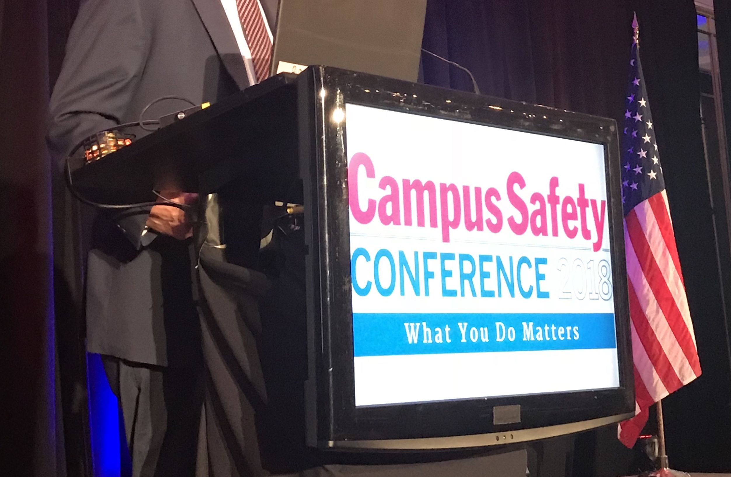 Campus Safety Conference East Announces 2018 Keynotes