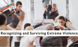Read: How to Recognize and Survive Extreme Violence in the Workplace and Public Gathering Spots