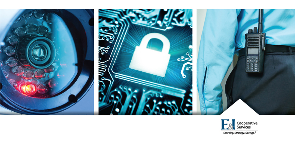 Cooperative Purchasing & Your Institution's Security Strategy