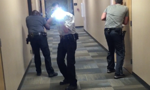 Active Shooter Response: Realistic Training Saves Lives