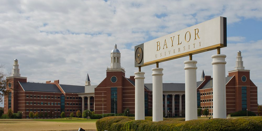 Baylor Settles Lawsuit with Former Student Alleging Gang-Rape by Football Players