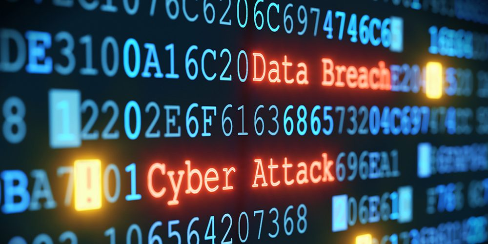 Report: Health Plan Data Breaches Surge 1000% in First 5 Months of 2018
