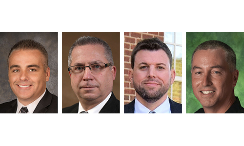 Campus Safety Magazine Announces Director of the Year Winners