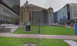 Doctor Shot, Killed Riding Bike Outside Texas Medical Center
