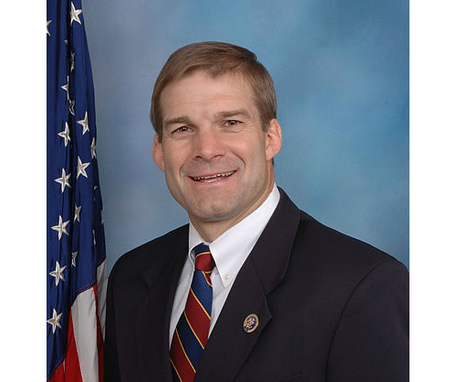 Ohio Congressman Jim Jordan Accused of Ignoring Abuse at OSU
