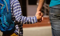 Read: Annual Poll Shows 1 in 3 Parents Fear for Child's Safety at School