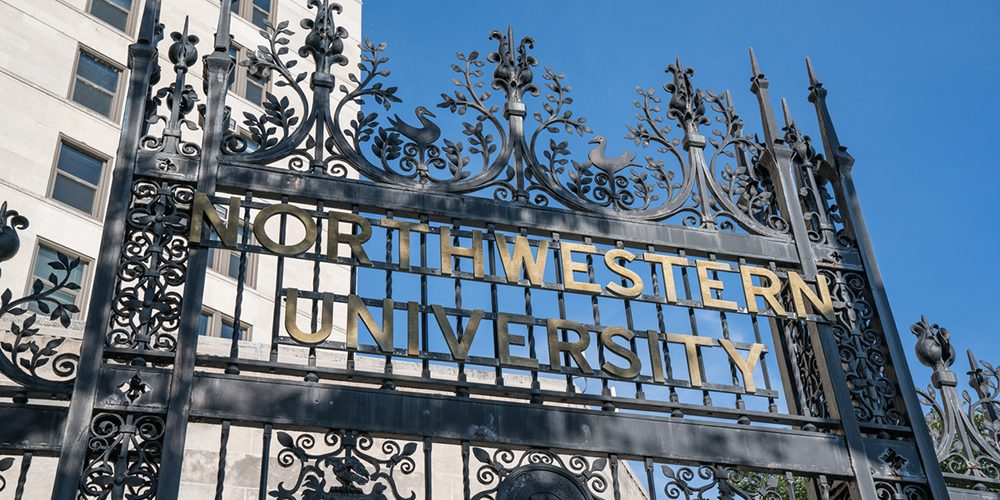 Woman Recorded Alleged Sexual Assault at Northwestern on iPad