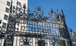 Read: Woman Recorded Alleged Sexual Assault at Northwestern on iPad