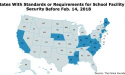 Read: The Most Common School Security Systems Required By States