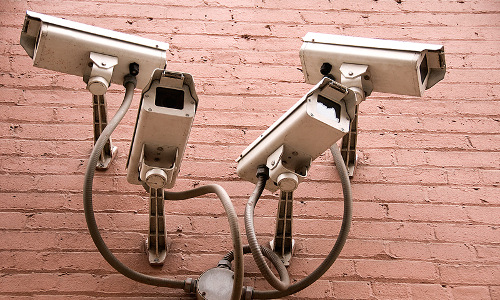 Global Video Surveillance Equipment Growth Surged in 2017