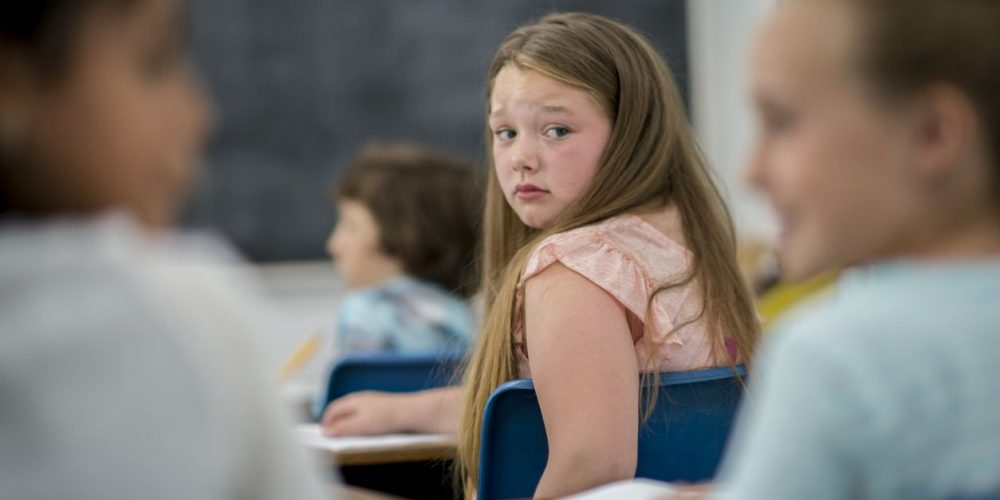 Study Finds Childhood Bullying Has Long-term Mental Health Consequences